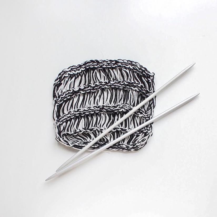 Inspiration from Flavourknit-