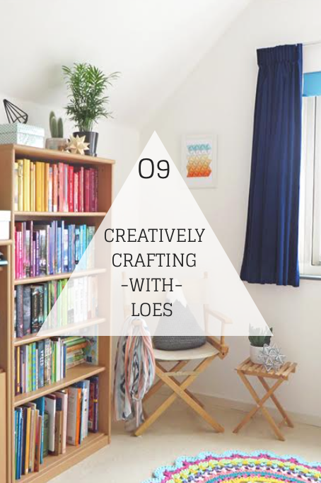Creatively Crafting with Loes