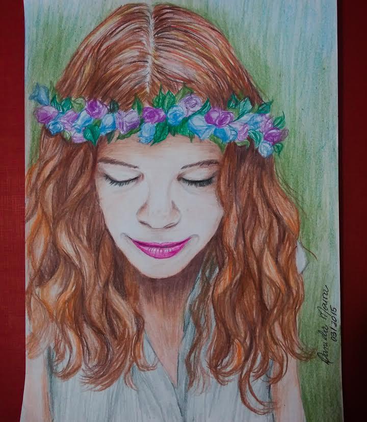 Imaginative Art with Daniela- an artist interview at Opinion9.com