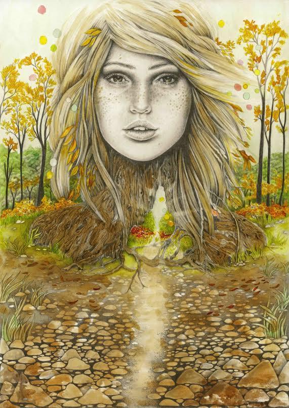 Inspiring Art with Susan Purnell