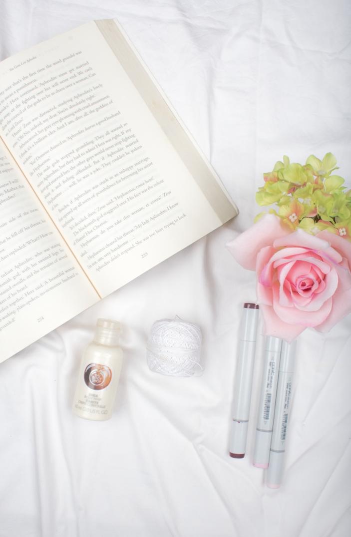Book love <3
