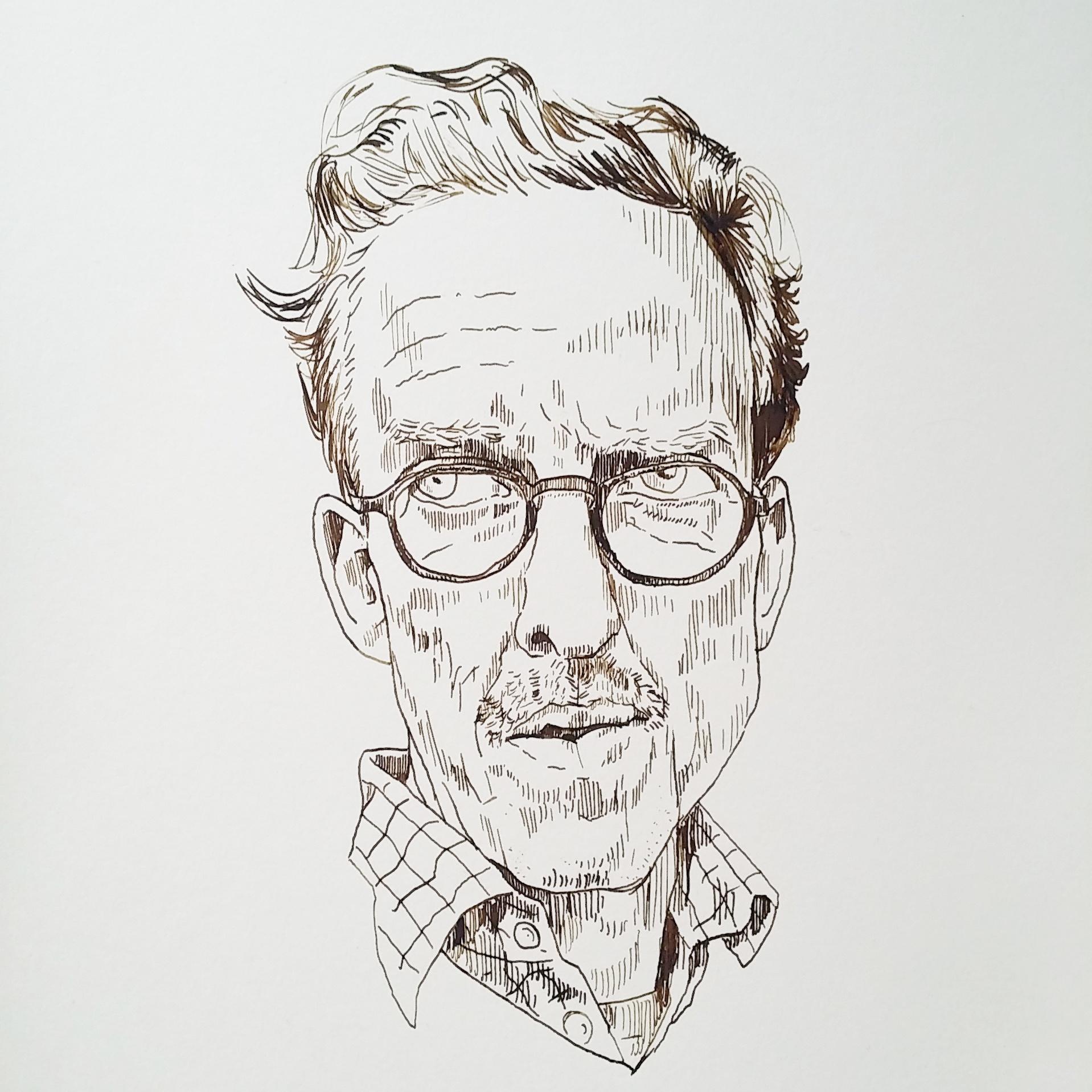 IN LINDA RUSCONI'S STUDIO- An artist interview via Opinion9.com