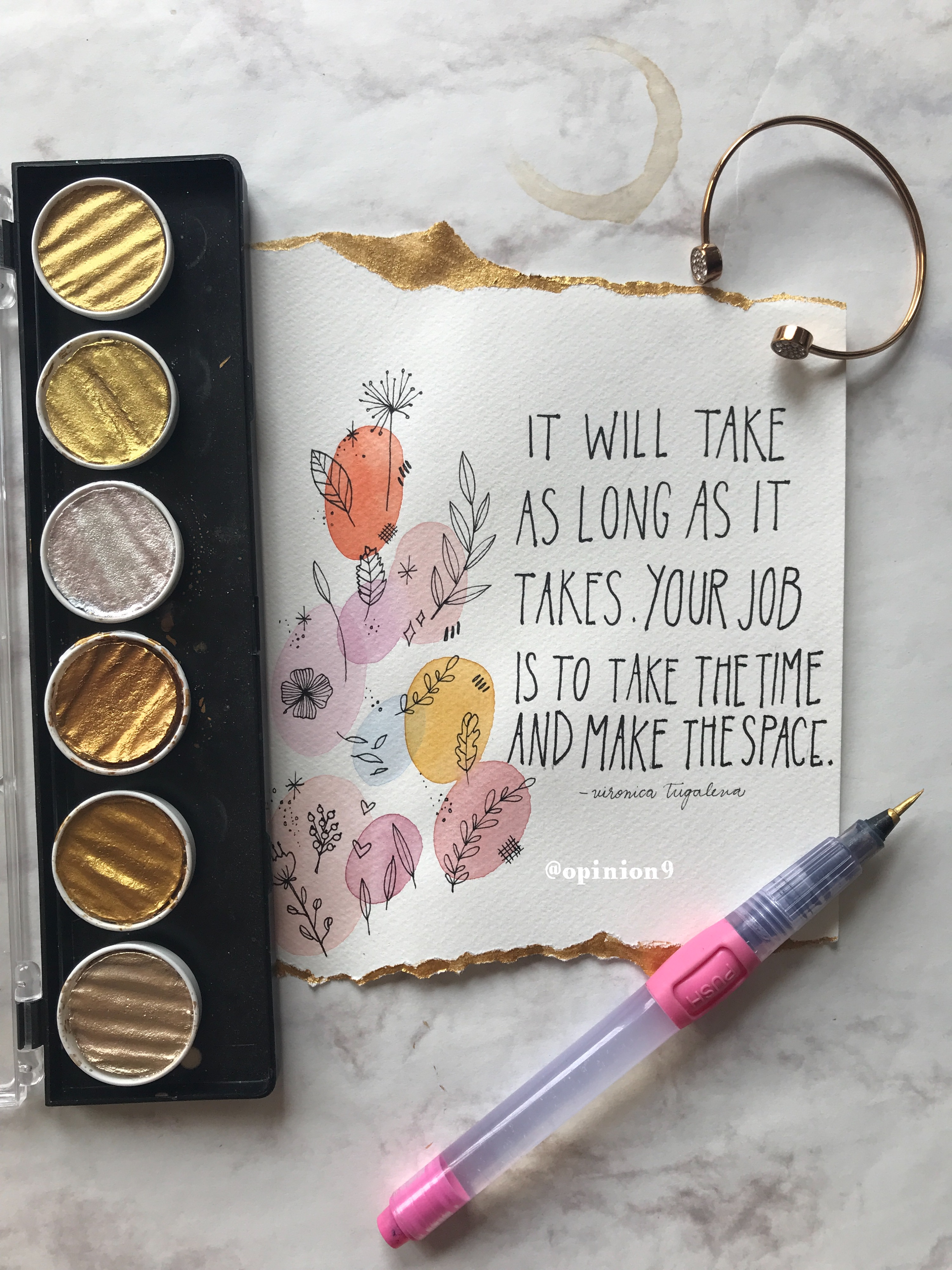Book Review: The Art of Doing (+ Quote!)
